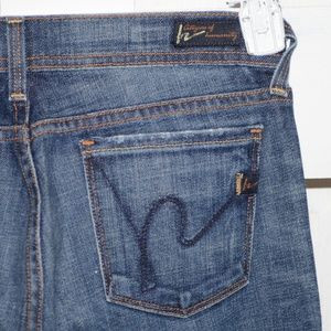 Citizens of humanity Ingrid womens jeans size 25